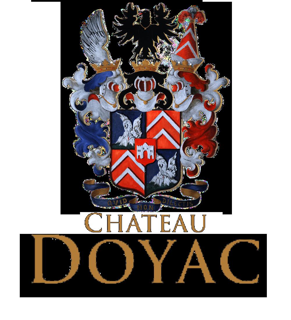 chateau Doyac